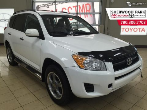 Pre-Owned 2012 Toyota RAV4 MANAGER SPECIAL CLEARANCE!!! All Wheel Drive 4 Door Sport Utility