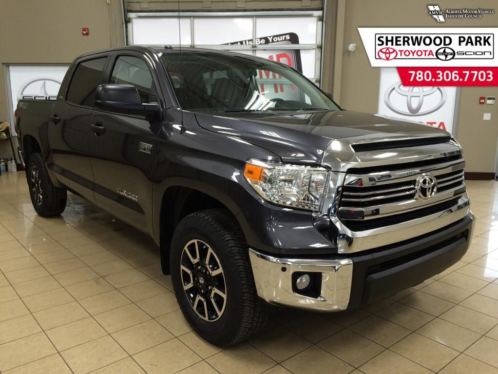 new 2016 toyota tundra trd off road 4 door pickup in. Black Bedroom Furniture Sets. Home Design Ideas